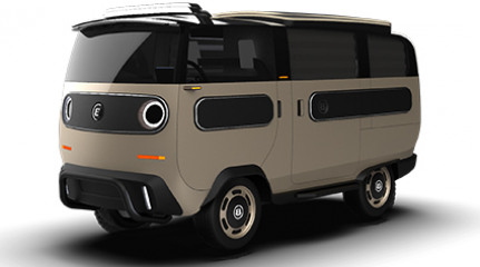 e-bussy camper