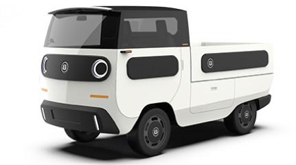 e-bussy pickup II