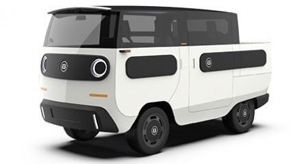 e-bussy pickup
